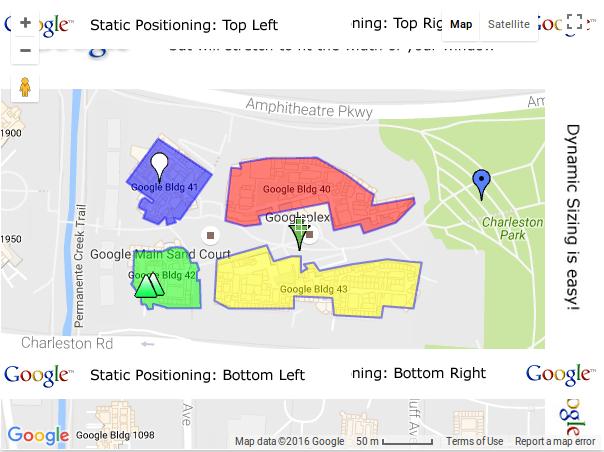 KML Map Display